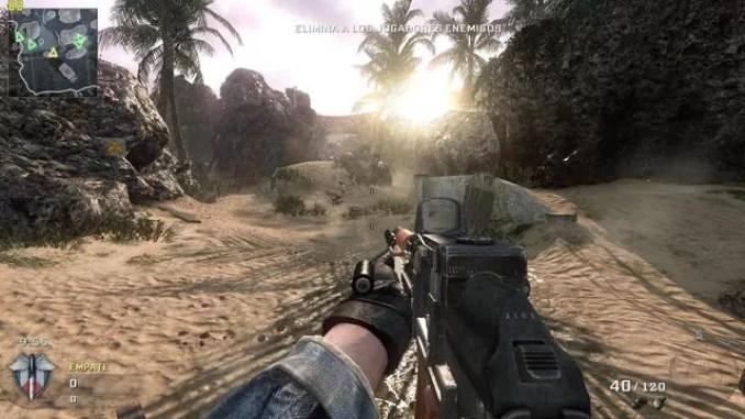Call of Duty Black Ops ScreenShot 3