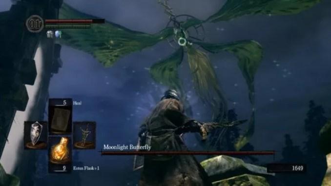 Dark Souls Prepare to Die Edition ScreenShot 1