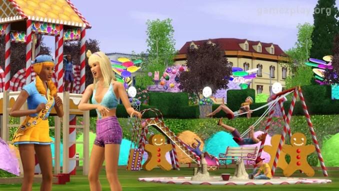 The Sims 3 Katy Perry Sweet Treats ScreenShot 3