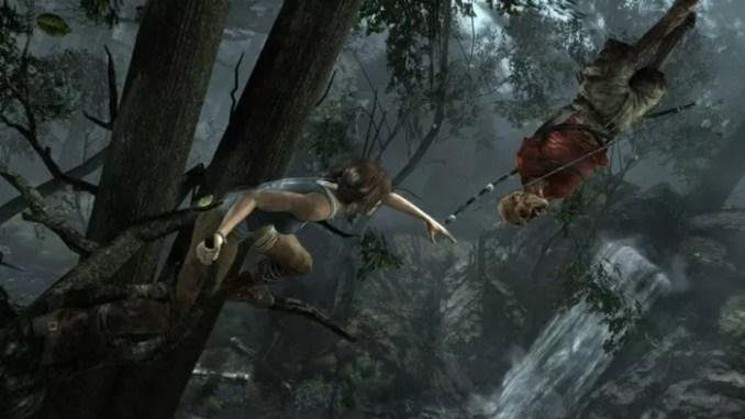 Tomb Raider (2013) ScreenShot 1