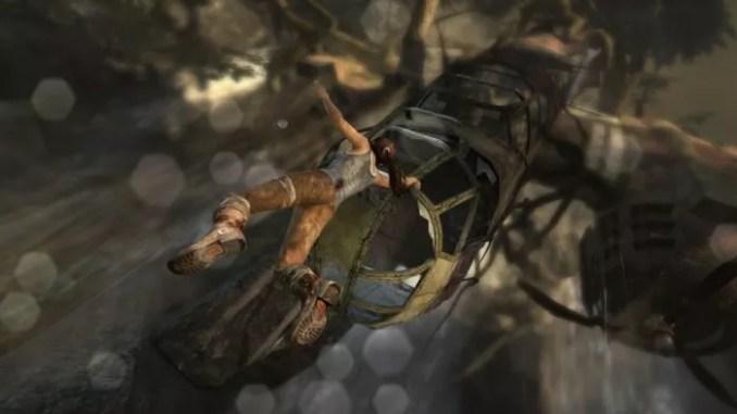 Tomb Raider (2013) ScreenShot 3
