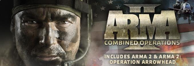 Arma 2 Combined Operations Full Free Download