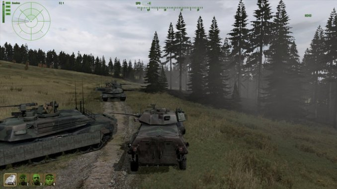 Arma 2 Combined Operations ScreenShot 1
