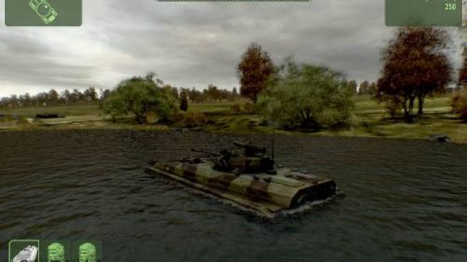 Arma 2 Combined Operations ScreenShot 2