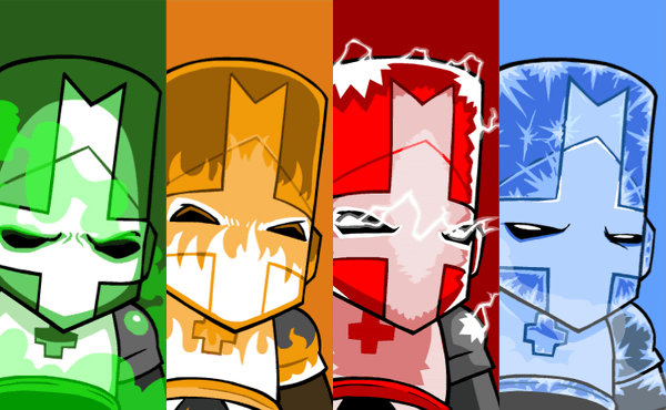 Castle Crashers Free Game Download