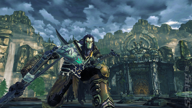 Darksiders II Free Full Download Game