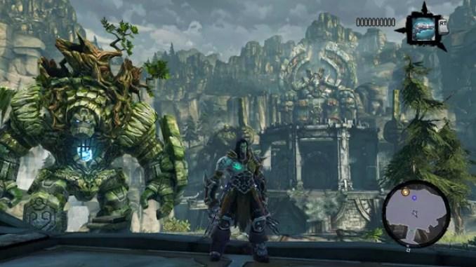Darksiders II ScreenShot 1