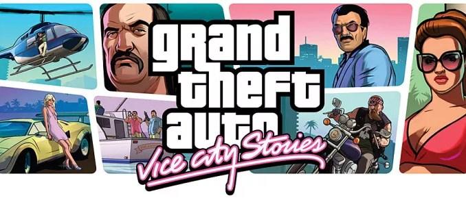 GTA Vice City Free Game Full Download