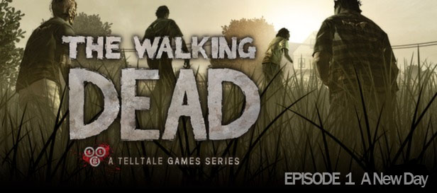 The Walking Dead Episode 1 A New Day Free Game Download