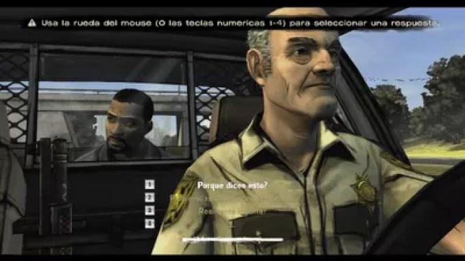 The Walking Dead Episode 2 Starved for Help ScreenShot 2