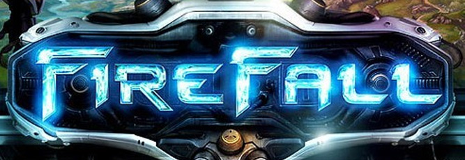 Firefall Game Free Download