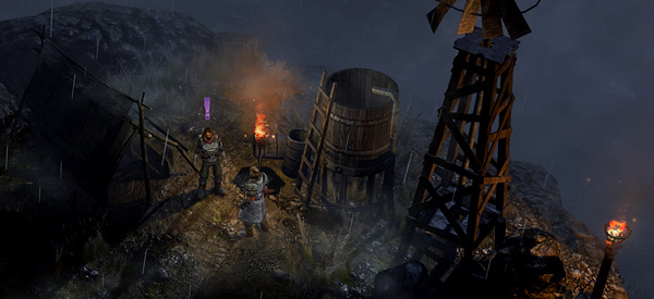 Grim Dawn Free Download Full Game