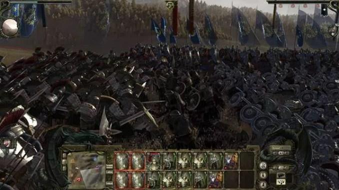 King Arthur II ScreenShot 1