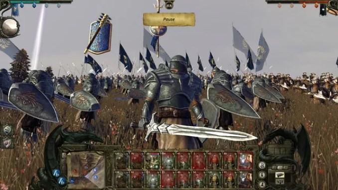 King Arthur II ScreenShot 3