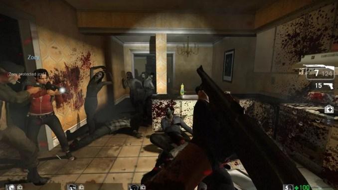 Left 4 Dead ScreenShot 3
