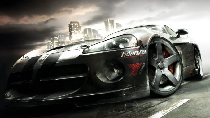 Race Driver Grid Free Download Full Version