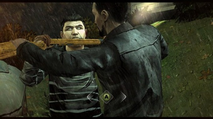 The Walking Dead Episode 5 No Time Left ScreenShot 3