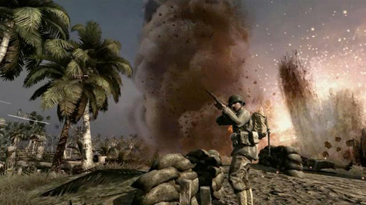 Call of Duty World At War Full Free Game Download