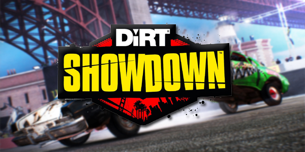 DiRT Showdown Free Download Game