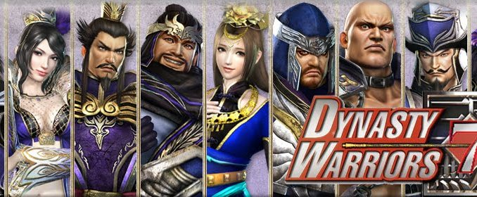 Dynasty Warriors 7 Free Full Game Download