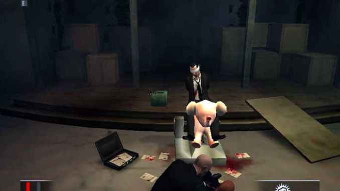 Hitman (Game Series) ScreenShot 2
