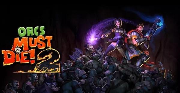 Orcs Must Die 2 Free PC Game Download