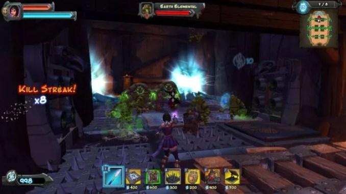 Orcs Must Die 2 ScreenShot 1
