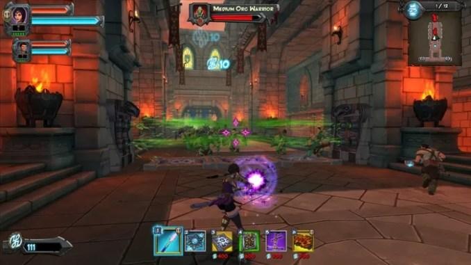 Orcs Must Die 2 ScreenShot 2