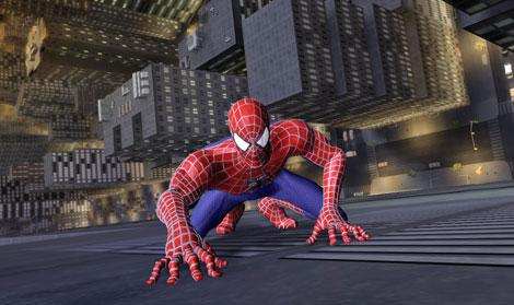 SpiderMan 3 (Game) Free Download PC Full Version