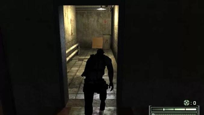 Splinter Cell Chaos Theory ScreenShot 3