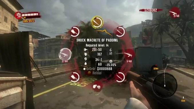 Dead Island ScreenShot 1