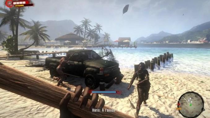 Dead Island ScreenShot 3