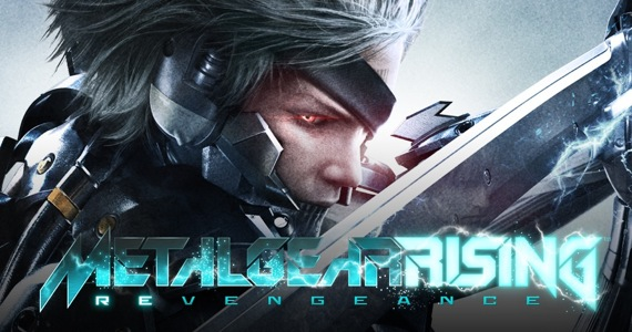Metal Gear Rising Revengeance Free Game Download
