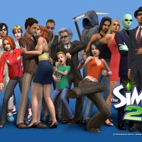 (Complete) Ultimate Collection: The Sims 2 Free Download