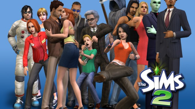 The Sims 2 Free Game Download Full Version