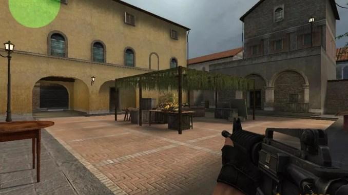 Counter-Strike Source ScreenShot 3