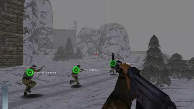 Global Operations ScreenShot 2