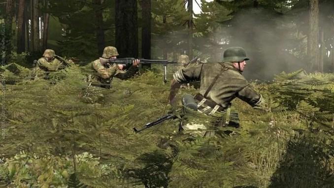 Iron Front Liberation 1944 ScreenShot 3