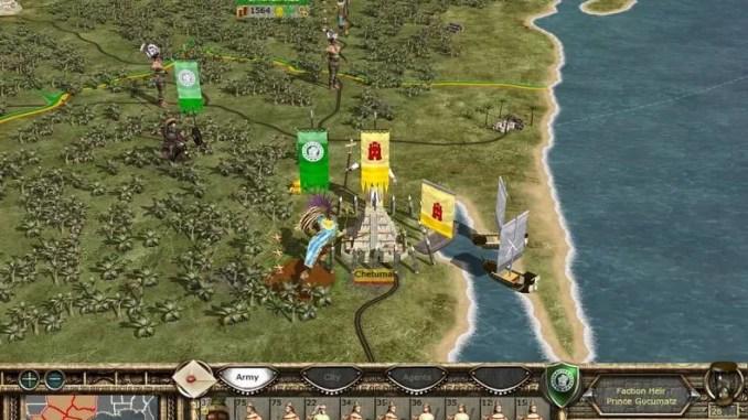 Medieval II Total War Kingdoms ScreenShot 3
