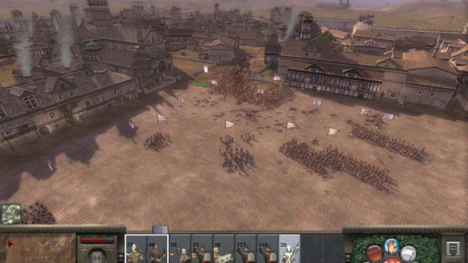 Medieval II Total War ScreenShot 1