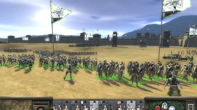 Medieval II Total War ScreenShot 2