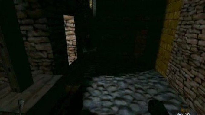 Thief The Dark Project Gold ScreenShot 2