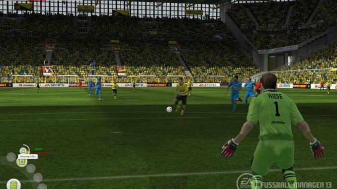 FIFA Manager 13 ScreenShot 2