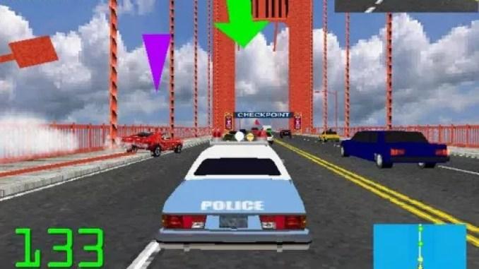 Midtown Madness ScreenShot 2