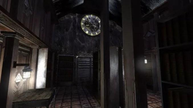 Penumbra Black Plague ScreenShot 2
