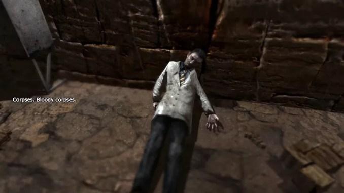 Penumbra Requiem ScreenShot 3