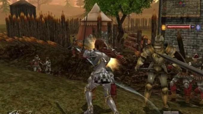 Wars and Warriors Joan of Arc ScreenShot 1