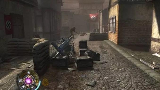 Wolfenstein ScreenShot 3