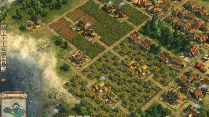 Anno 1404 Dawn of Discovery ScreenShot 3