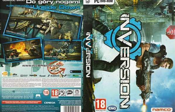 Inversion Free Game Full Download